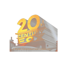 Logo 20 Century FOX - Client ECI Media Management