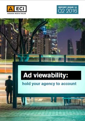Ad viewability 2016
