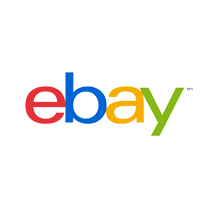 Logo eBay - Client ECI Media Management