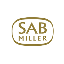 Logo SAB Miller - Client ECI Media Management