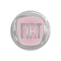 Logo FIAT - Client ECI Media Management