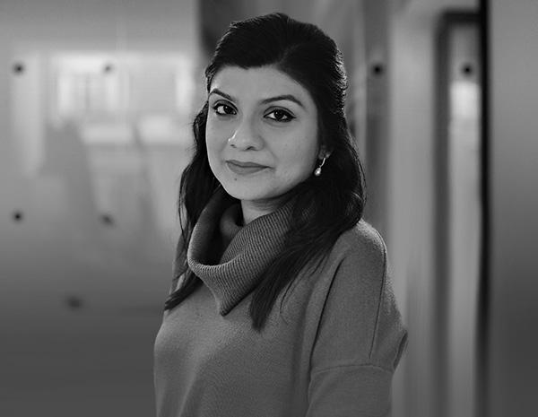 Munjereen Sadek